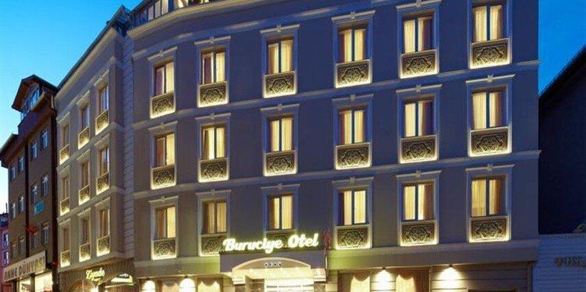 Buruciye Hotel Sivas Sivas Merkez