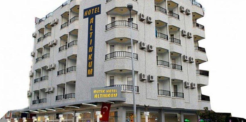Butik Altınkum Hotel Aydın Didim