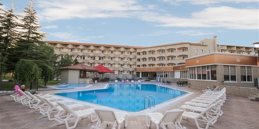 By Cappadocia Hotel & Spa Nevşehir Avanos