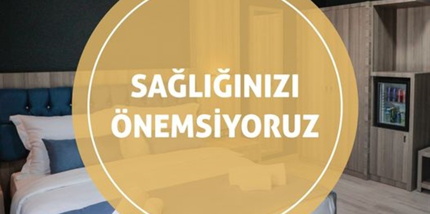 ÇABA HOTEL & SPA İzmir Buca