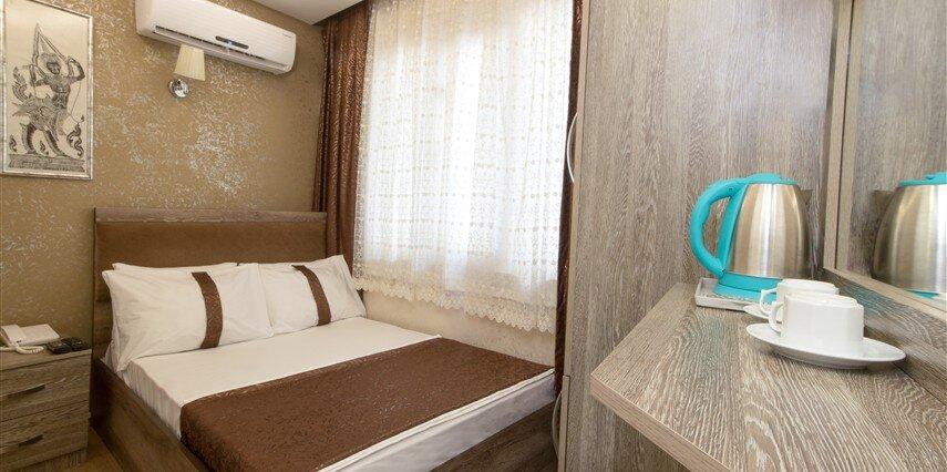 carvan hotel İstanbul Avrupa Fatih
