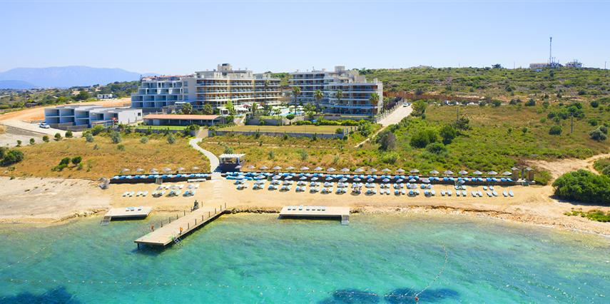 Casa De Playa Luxury Hotel & Beach İzmir Çeşme