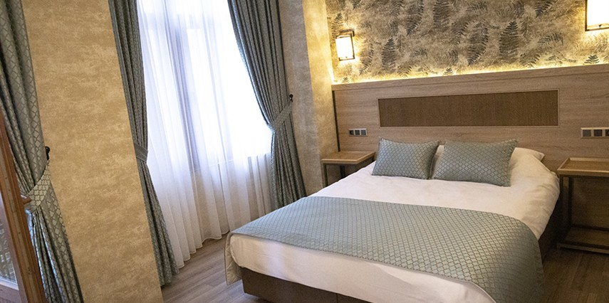 Castle Franco Hotel & Suites İstanbul Fatih