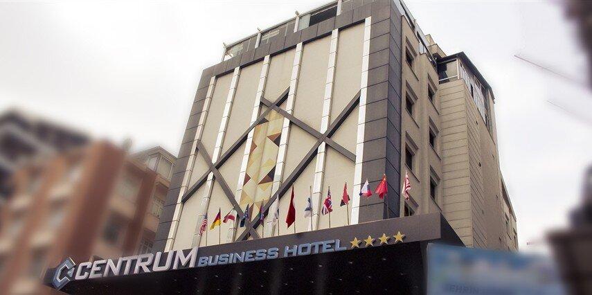 Centrum Business Hotel Adana Seyhan