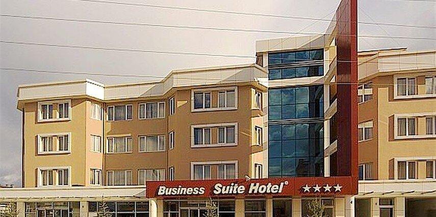 Çerkezköy Business Hotel Tekirdağ Çerkezköy