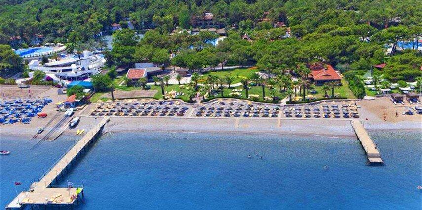 Champion Holiday Village Antalya Kemer