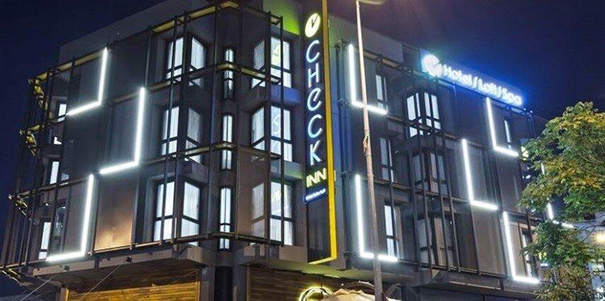 Check İnn Hotel Ankara Çankaya