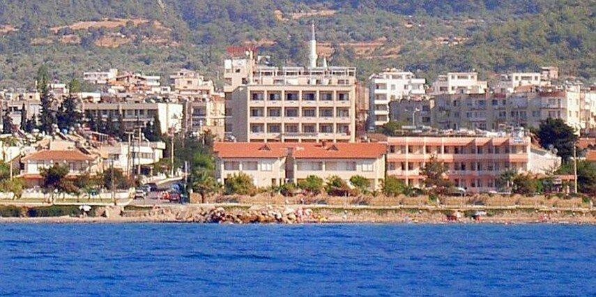 Cidihan Hotel Aydın Kuşadası