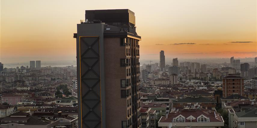 Cityloft 161 İstanbul Ataşehir