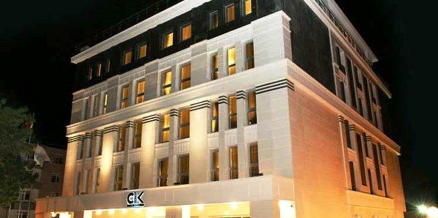 Ck Farabi Hotel Ankara Çankaya