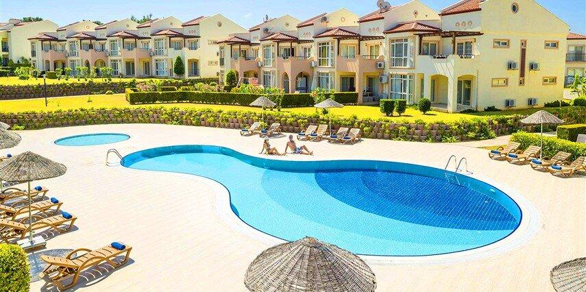 Clc Apollonium Spa & Beach Resort Aydın Didim