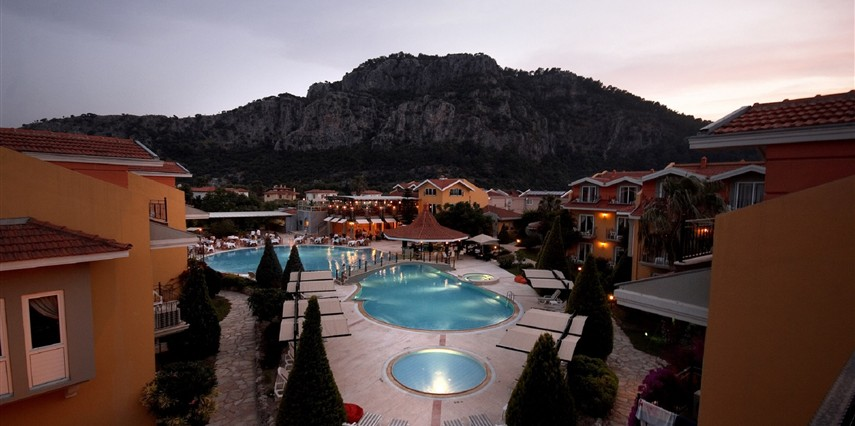 Club Alla Turca Muğla Ortaca