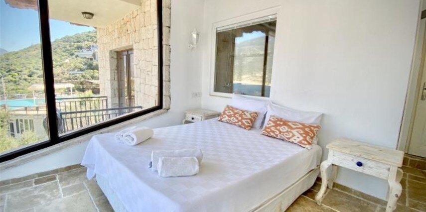 Club Barbarossa Hotel Antalya Kaş