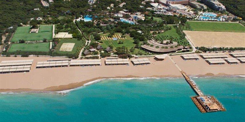 Club Blue Waters Antalya Side