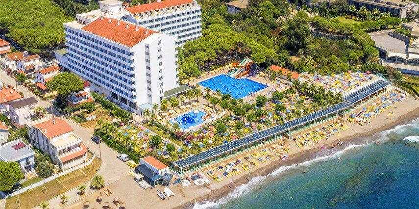 Hotel Grand Efe İzmir Menderes