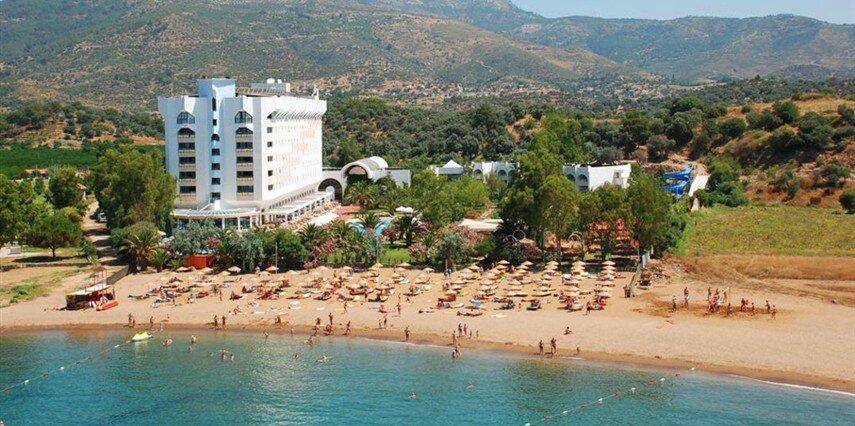 Club Hotel Maxima Bay İzmir Menderes