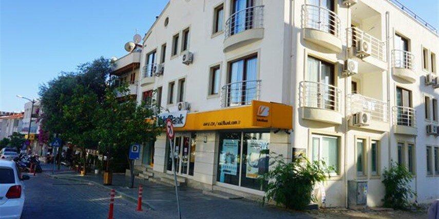 Çobanoğlu Otel & Apart Antalya Kaş