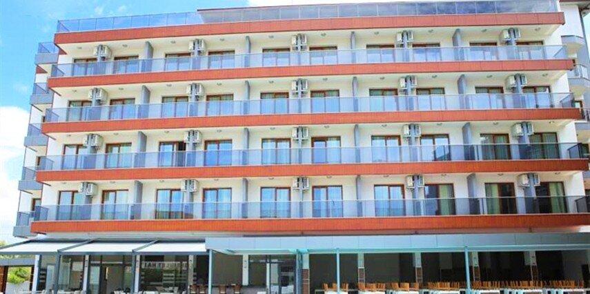 Comfort Ada Class Hotel Aydın Kuşadası
