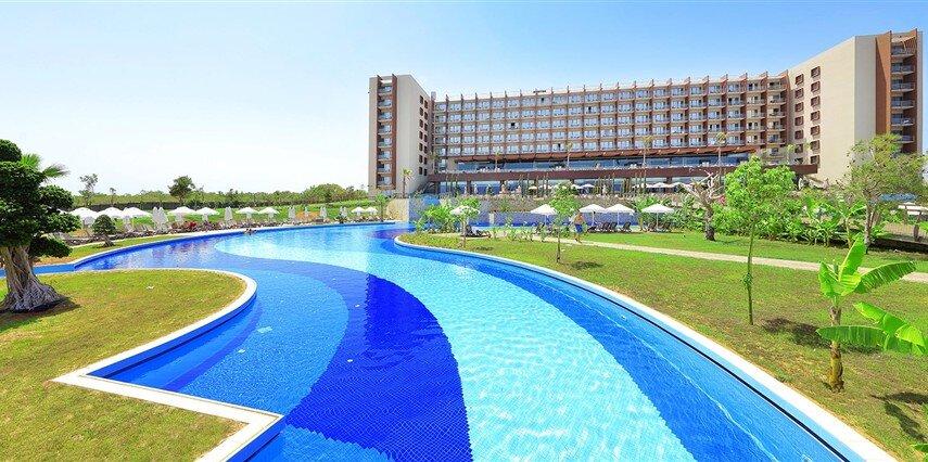 Concorde Luxury Resort & Casino & Convention & SPA Bafra Bafra Merkez