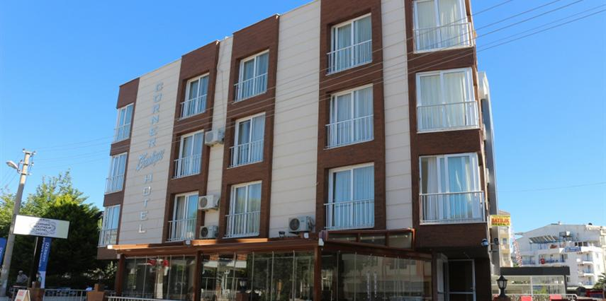 Corner Hotel Aydın Didim