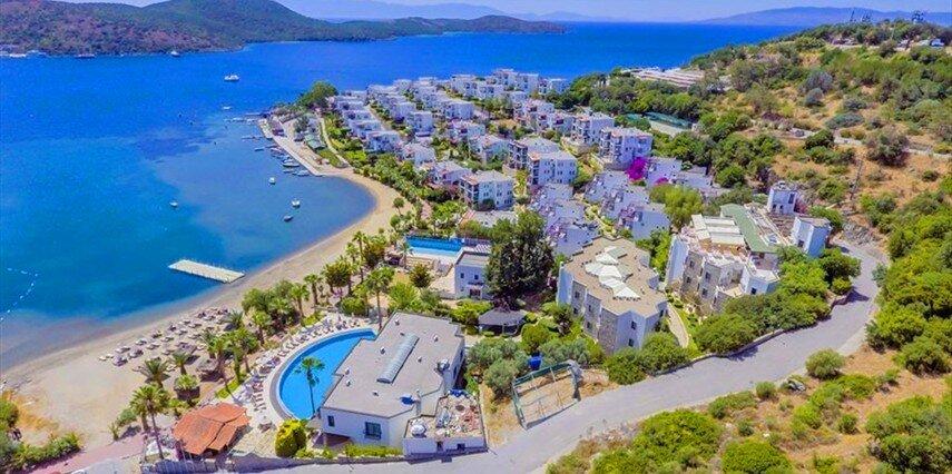 Costa 3S Beach Muğla Bodrum