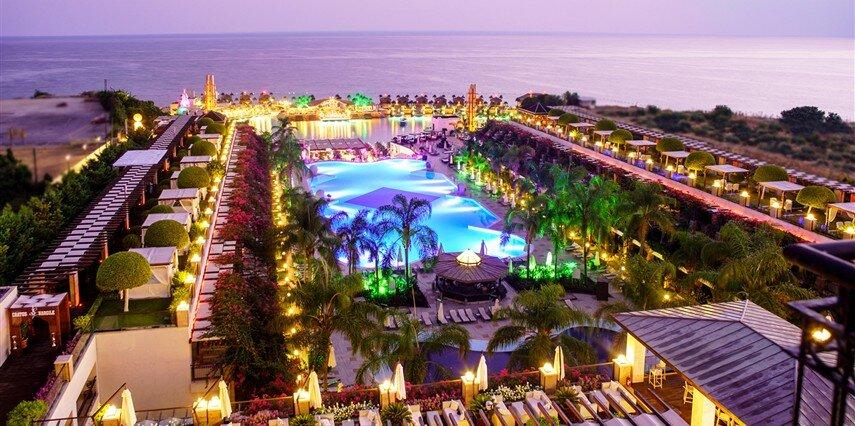 Cratos Premium Hotel Casino & SPA Girne Çatalköy