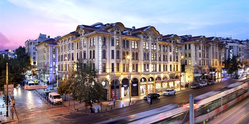 Crowne Plaza Istanbul Old City İstanbul Fatih