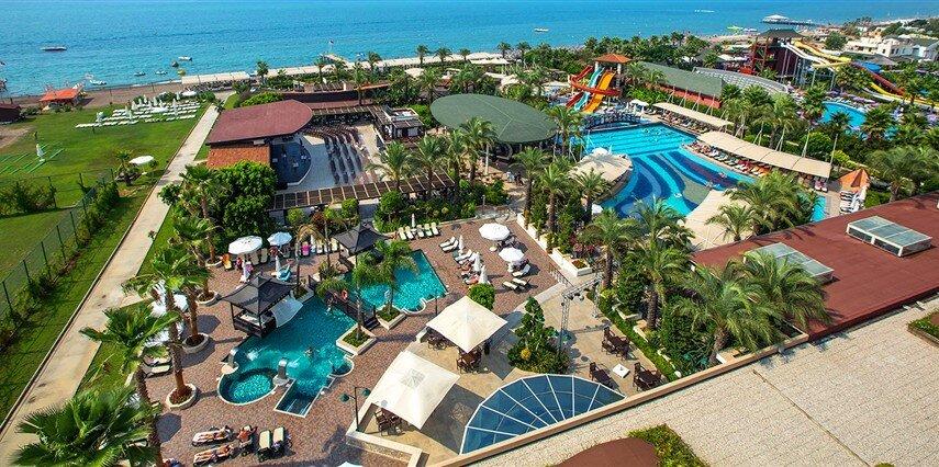 Crystal Family Resorts & Spa Antalya Belek