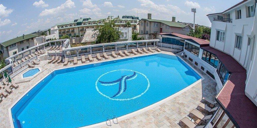 Cuci Hotel di Mare - Bayramoğlu Kocaeli Darıca