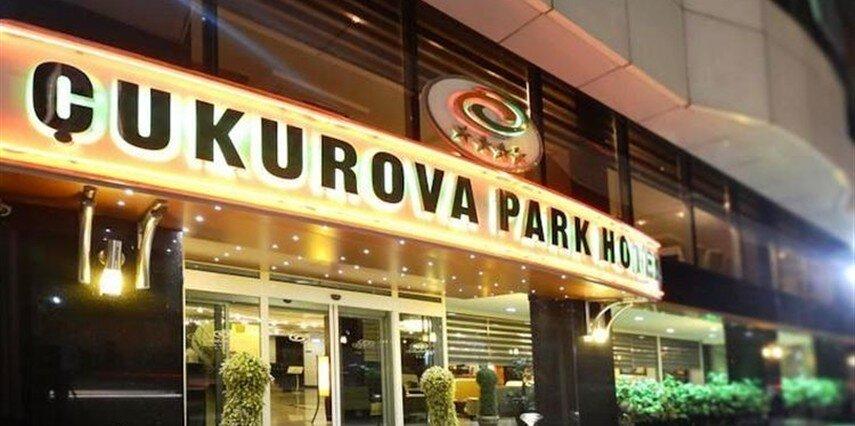 Çukurova Park Hotel Adana Seyhan