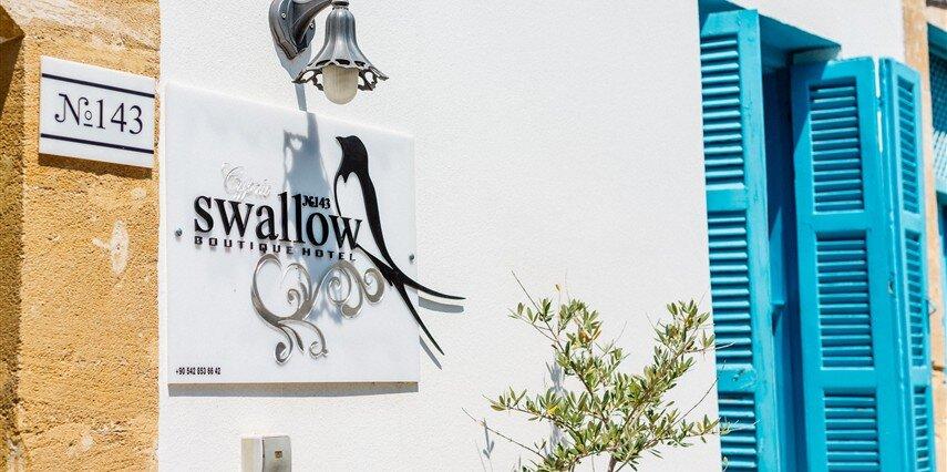 Cypriot Swallow Boutique Hotel Lefkoşa Lefkoşa Merkez