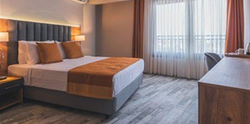 Dalya Resort Hotel Muğla Datça