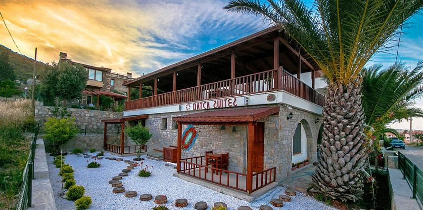 Datça Suites Otel Muğla Datça