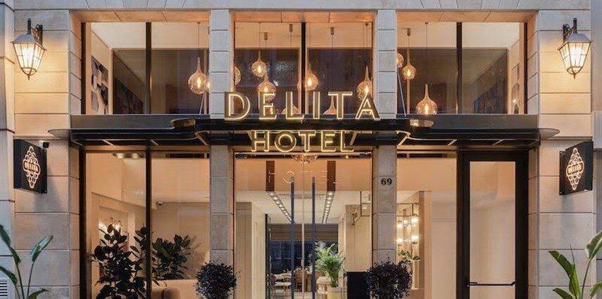 Delita City Hotel İstanbul Şişli