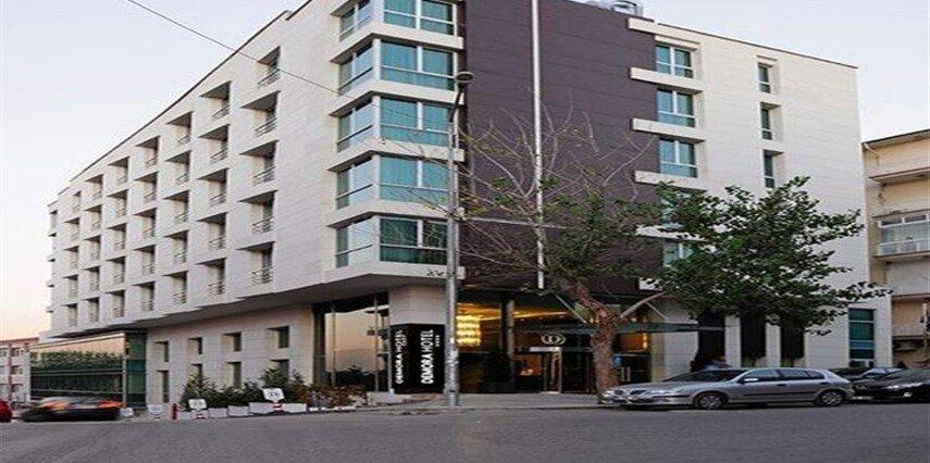 Demora Hotel Ankara Çankaya