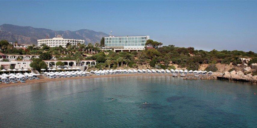 Denizkızı Hotel Girne Girne Merkez