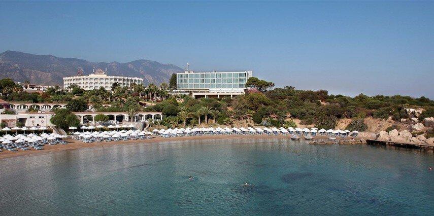 Denizkızı Royal Hotel Girne Girne Merkez
