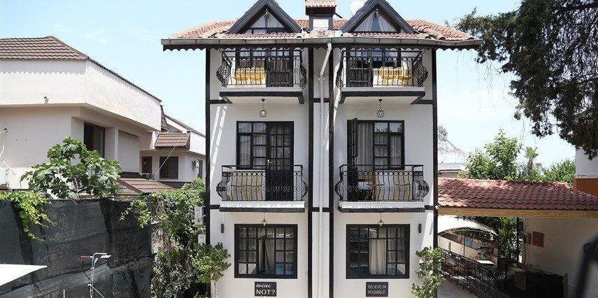 Derin Luxury Kemer Antalya Kemer