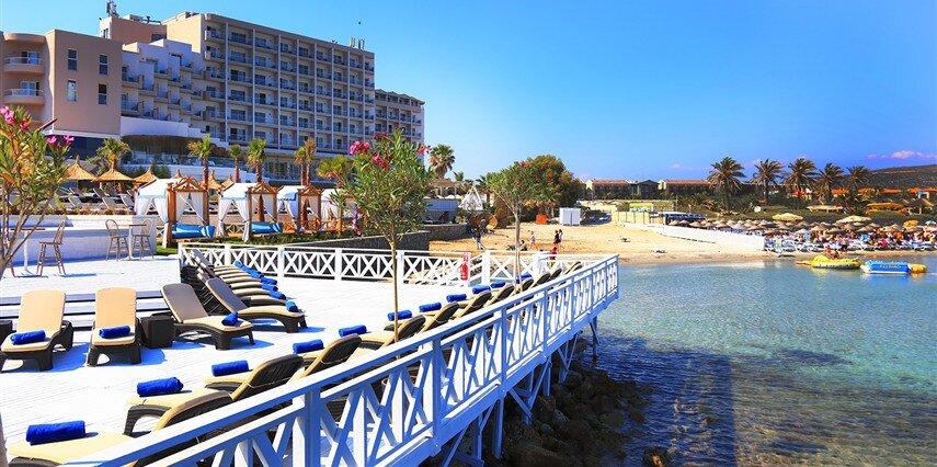 Design Plus Seya Beach Hotel İzmir Çeşme