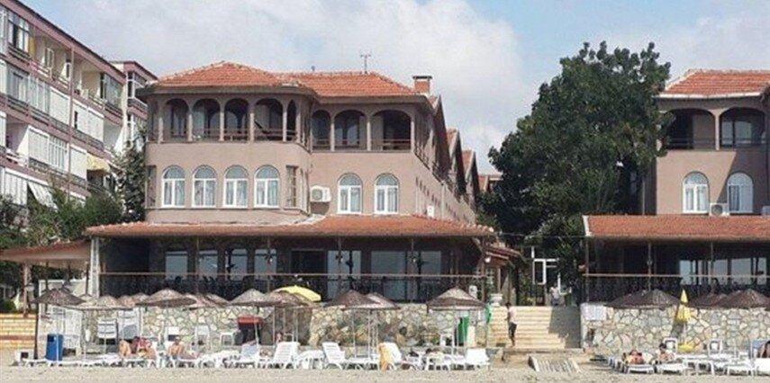 Diamond City Resort Hotel İstanbul Büyükçekmece