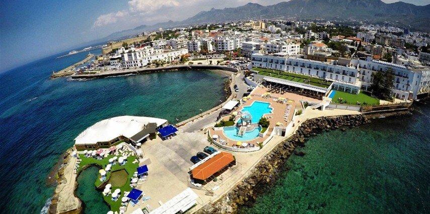 Dome Hotel Girne Girne Merkez