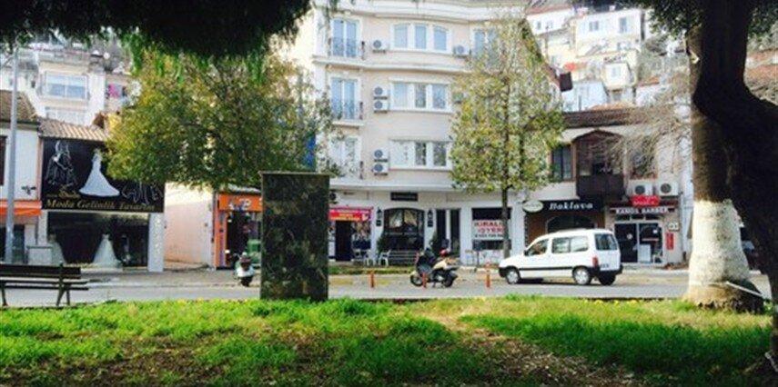 Downtown Fethiye Suites Muğla Fethiye