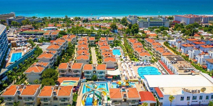Dream Family Club Antalya Side