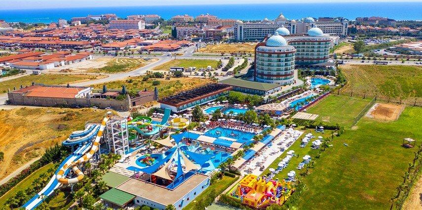 Dream World Aqua Antalya Side