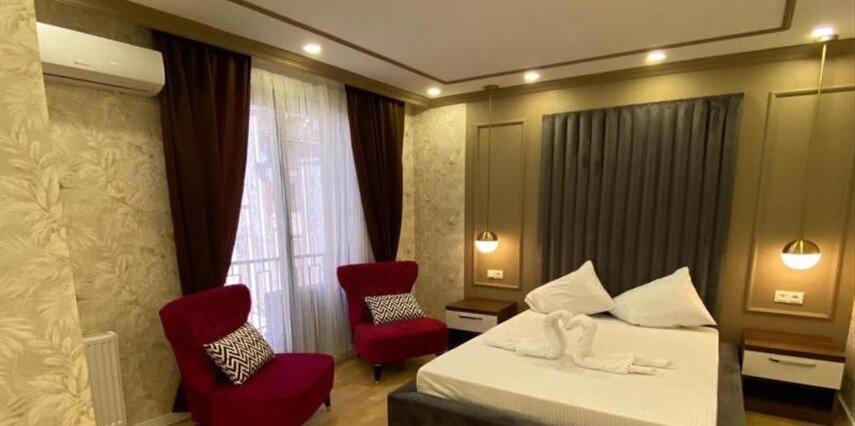 Dymar Hotel Sefaköy İstanbul Küçükçekmece