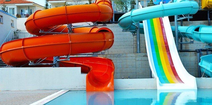 Eda Termal Spa & Aquapark Hotel Manisa Turgutlu