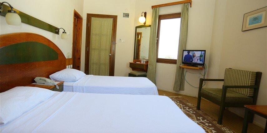 Eden Hotel Muğla Bodrum