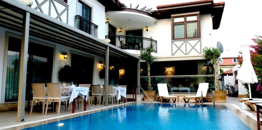 Egehan Butik Otel Muğla Ortaca