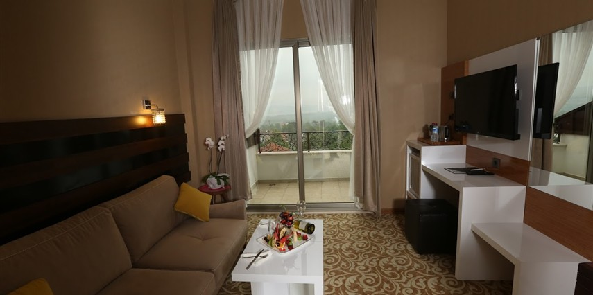 El Garden Hotel & Spa Kocaeli Kartepe