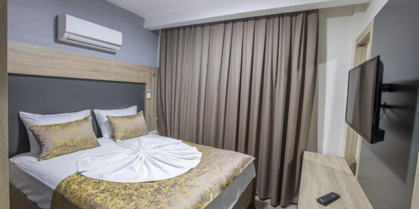 Elanis Suites Hotel Antalya Muratpaşa